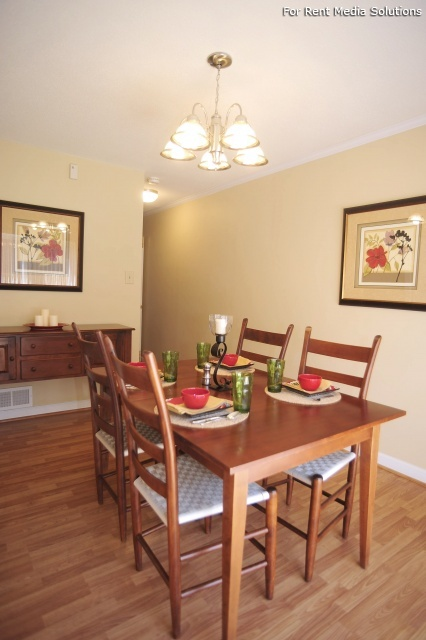 Crown Point Townhomes, Norfolk, VA, 23502: Photo 20