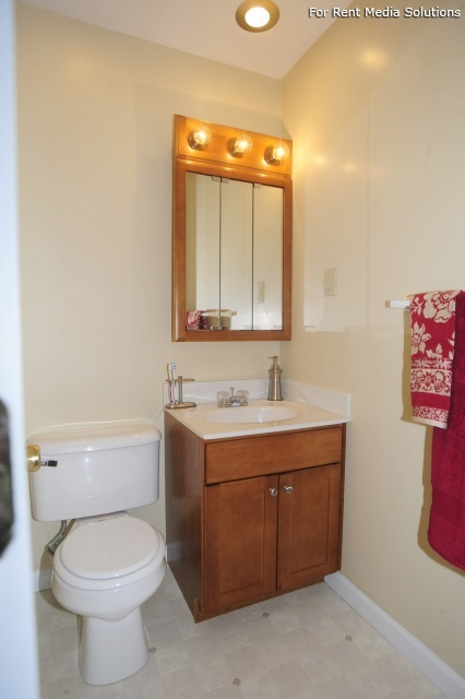 Crown Point Townhomes, Norfolk, VA, 23502: Photo 24