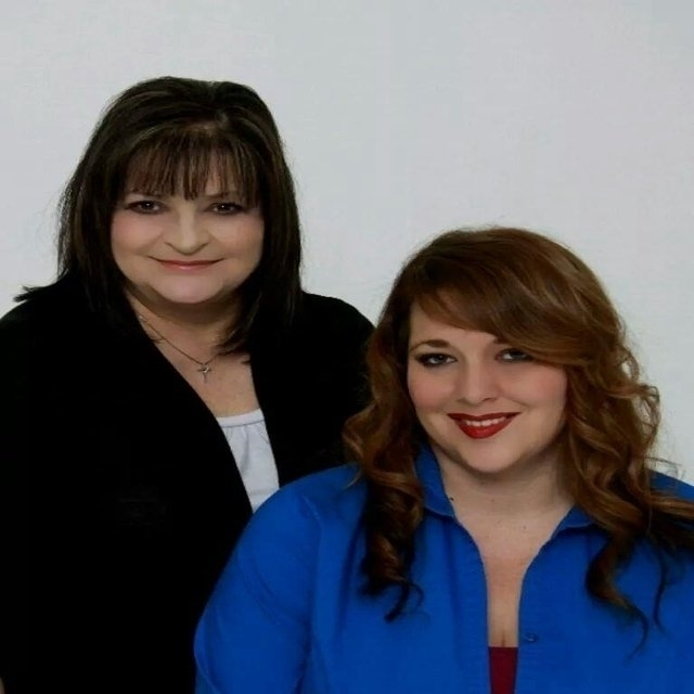 The Russell-Rose Team/ Connie Rose