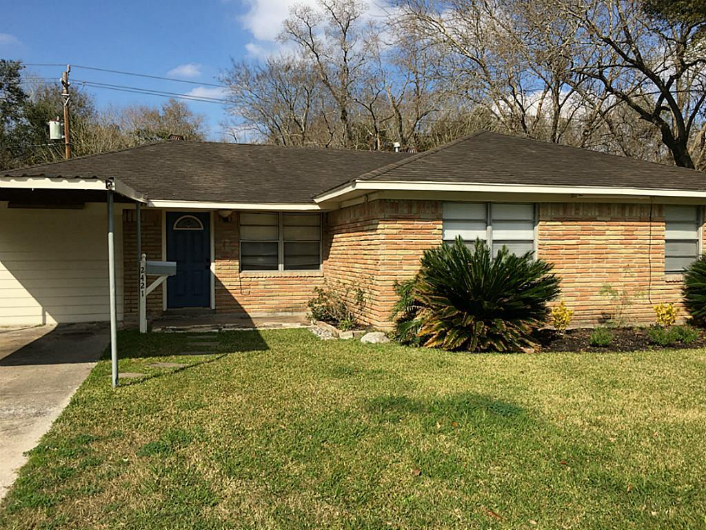 2421 Hillshire Dr Deer Park TX 77536 For Sale