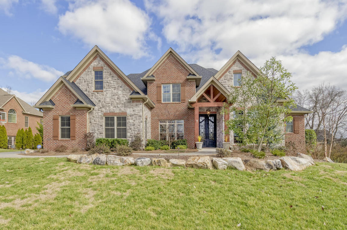 1340 copperstone lane knoxville tn 37922 for sale