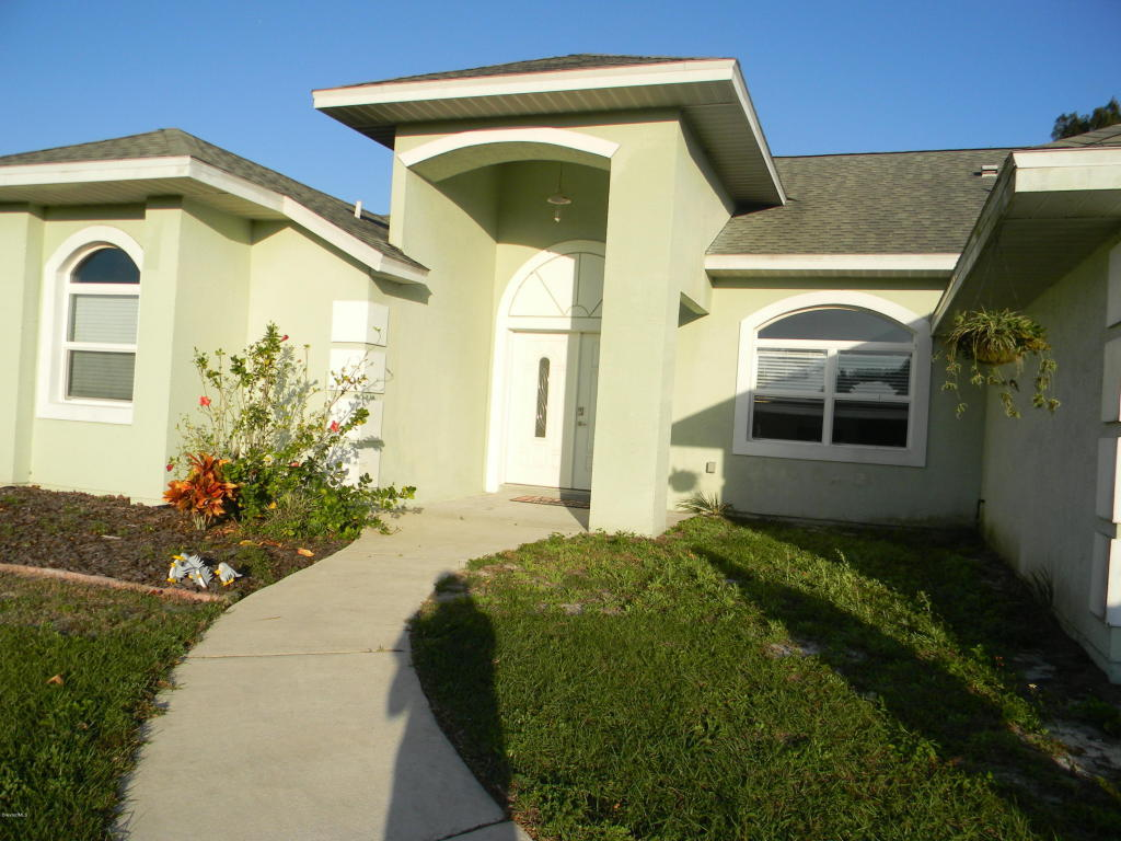 Homes For Sale In North Merritt Island Florida