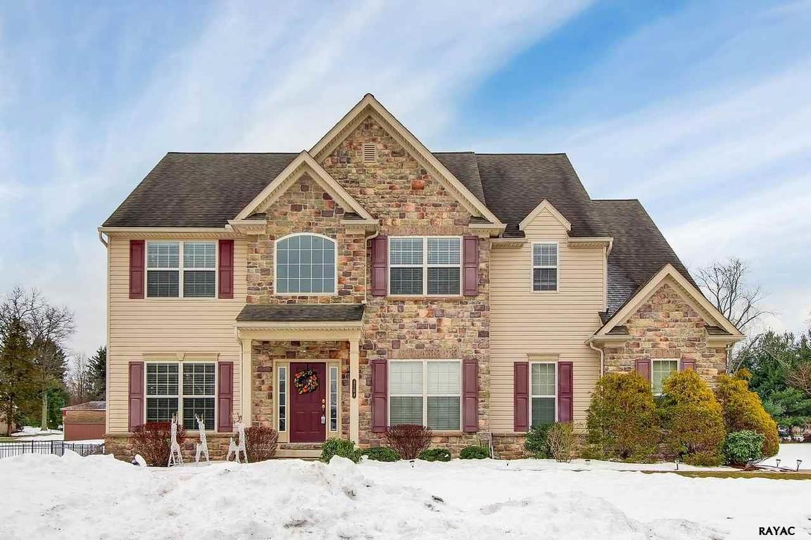 3704 bedfordshire drive york pa 17402 for sale