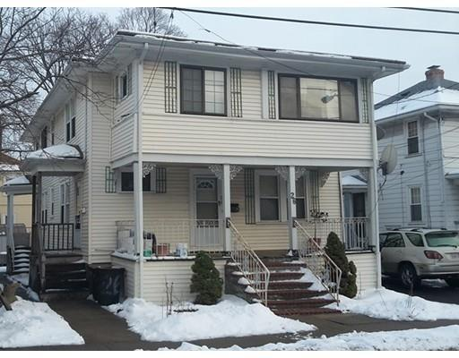 26 woodbine quincy ma 02170 for sale