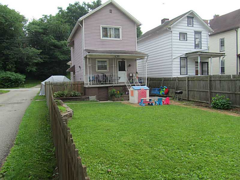 524 Euclid Ave Greensburg Pa 15601 For Sale