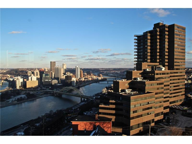 1 Trimont Lane 1030b Pittsburgh Pa 15211 For Sale