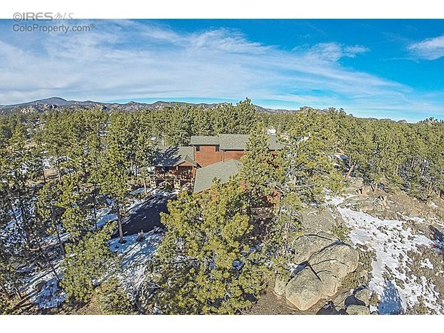 1927 Fox Acres Dr, Red Feather Lakes, CO, 80545: Photo 6