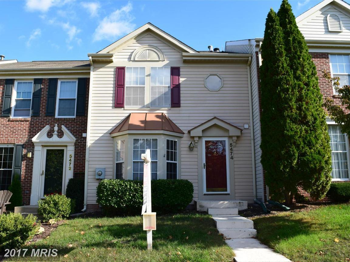 5474 prince william ct frederick md for sale 215 000 for Md home builders