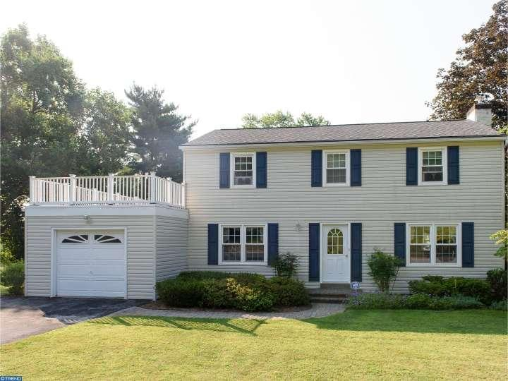 330 huffman dr exton pa 19341 for sale