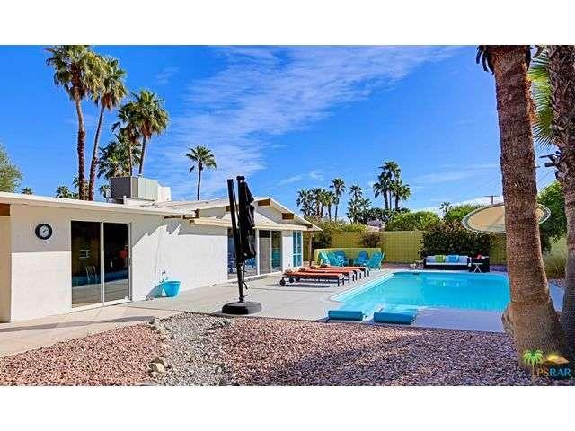 809 e alexander way palm springs ca 92262 for sale for Palm spring houses for sale