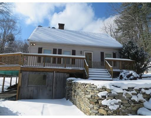 538 Shelburne Road Greenfield Ma 01301 For Sale