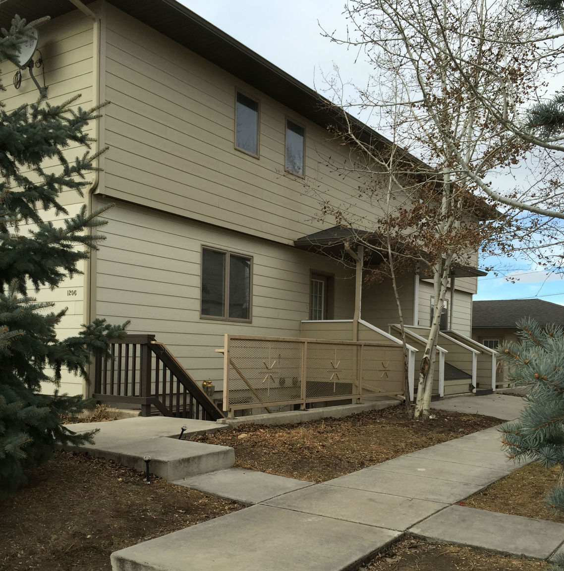 1206 Walnut 1 Helena Mt 59601