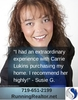 Real Estate Agents: Carrie Lukins, Colorado-springs, CO