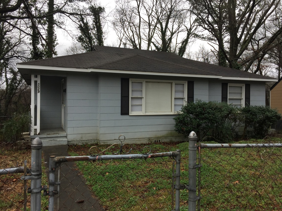 5029 43rd Place N Birmingham Al For Rent 650