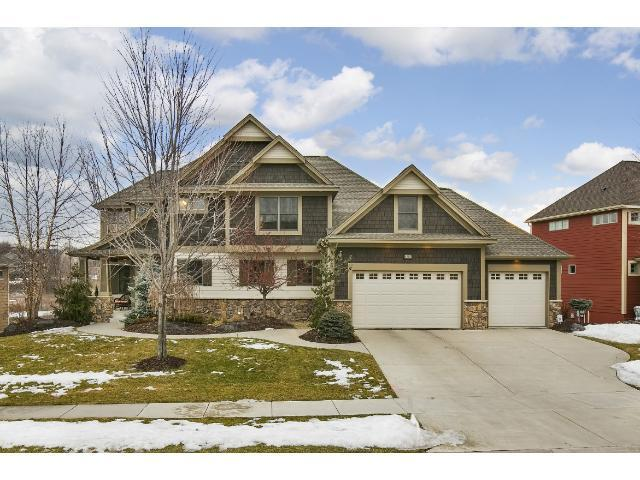 Chanhassen mn homes for sale real estate for Houses in chanhassen mn