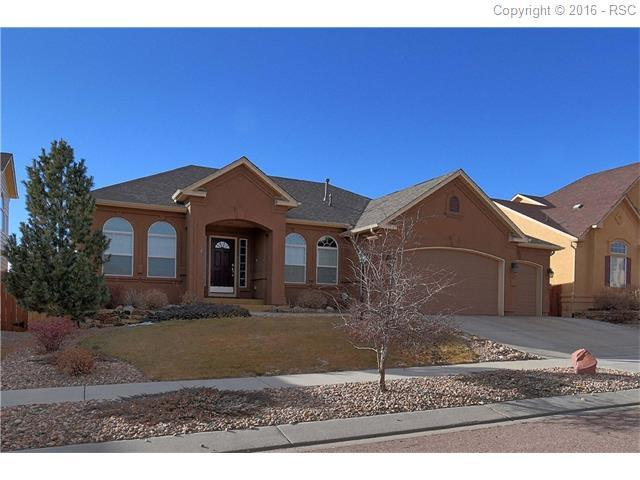 5950 whiskey river drive colorado springs co 80923 for sale