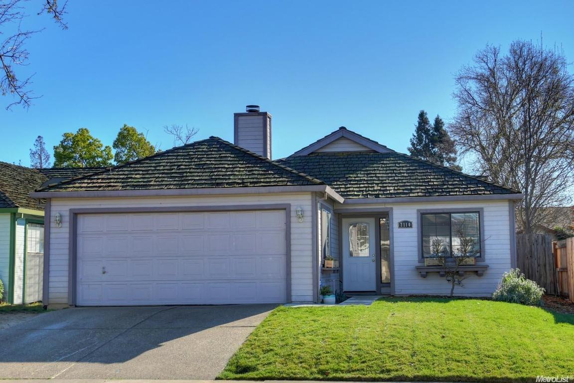7110 Sutherland Way Elk Grove Ca 95758 For Sale