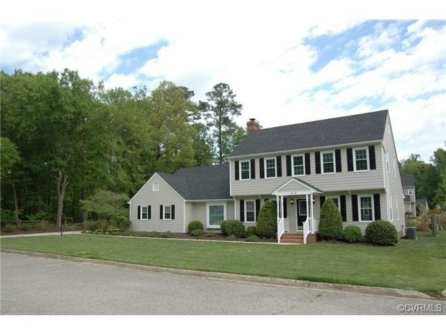 914 Conjurers Drive, Colonial Heights, VA, 23834 -- Homes For Sale