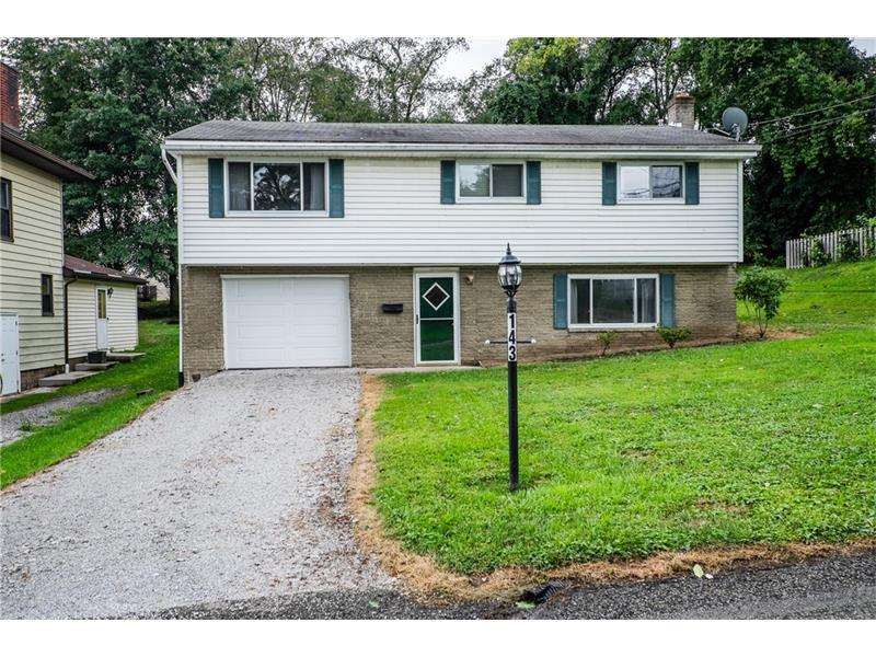 143 riverview ave pittsburgh pa for sale 199 900