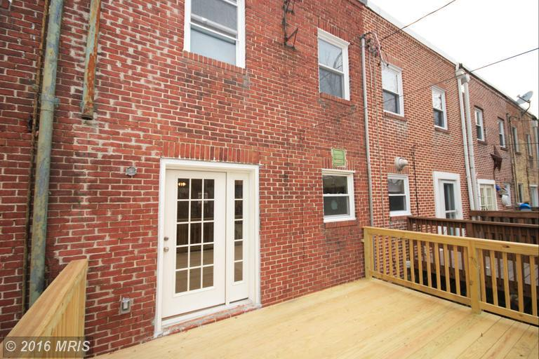 3703 elkader road baltimore md 21218 for sale for Baltimore houses for sale