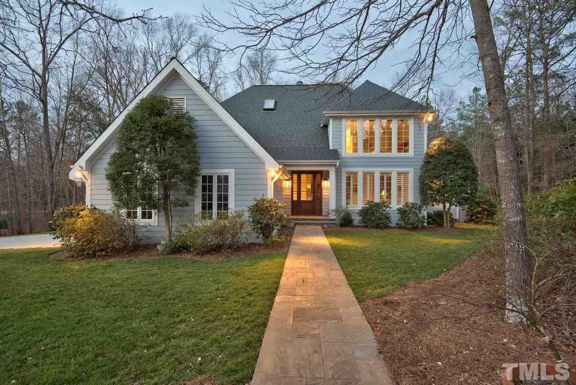 100 York Place Chapel Hill Nc 27517 For Sale