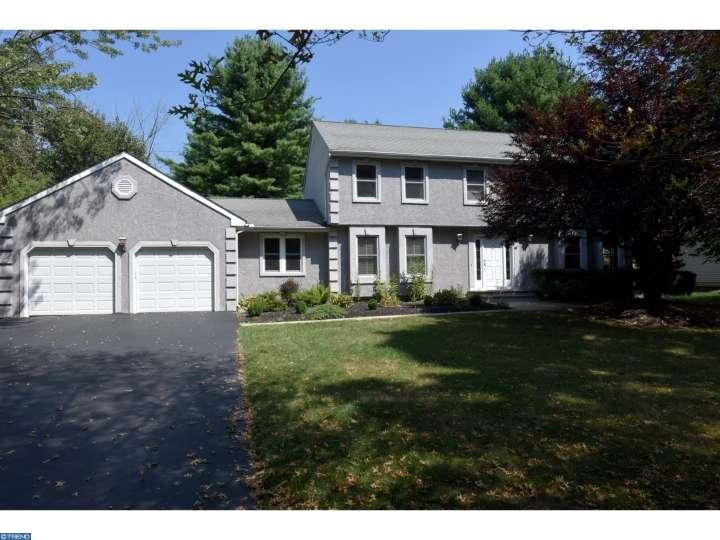 Cartwright Builders Of 4 W Cartwright Drive Princeton Junction Nj 08550 For