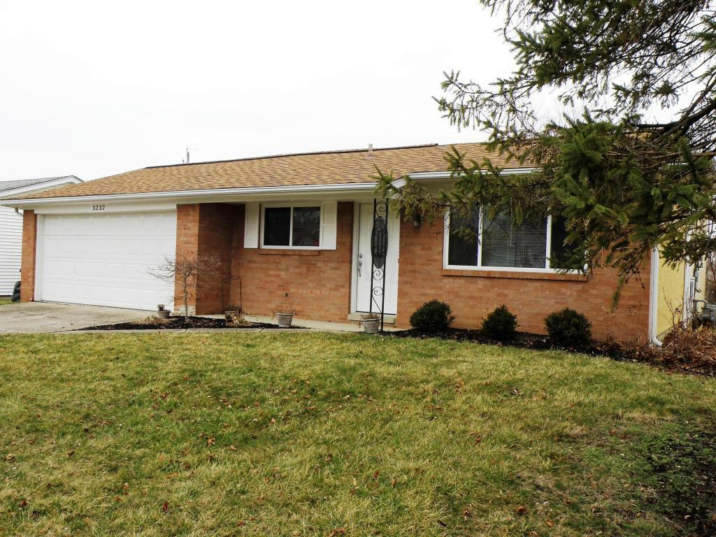 3232 Elmreeb Drive Columbus Oh 43219 For Sale