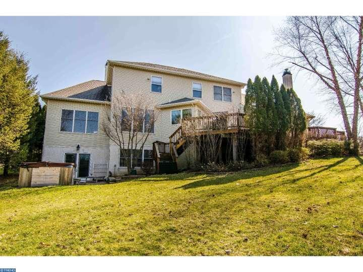 1709 osprey dr norristown pa 19403 for sale