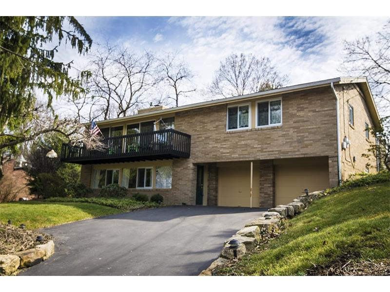 131 sunset pittsburgh pa 15237 for sale