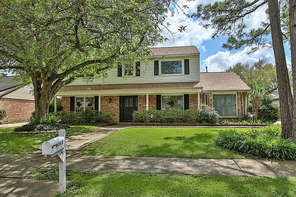 11407 Olympia Drive Houston Tx 77077 For Sale