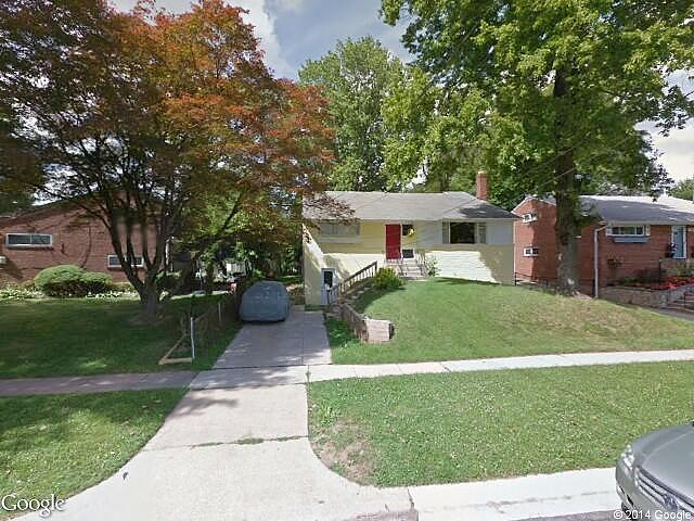 Address Not Disclosed, Silver Spring, MD, 20906 -- Homes For Sale