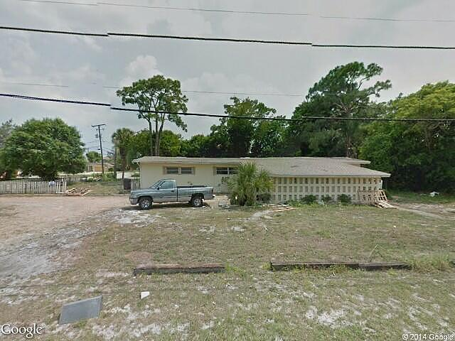 Address Not Disclosed, Fort Pierce, FL, 34950 -- Homes For Sale