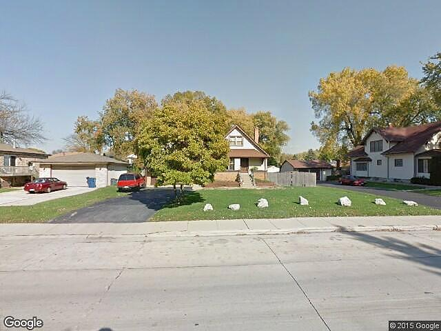 Address Not Disclosed, Worth, IL, 60482 -- Homes For Sale
