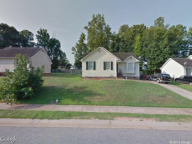 Address Not Disclosed, Raleigh, NC, 27610 -- Homes For Sale