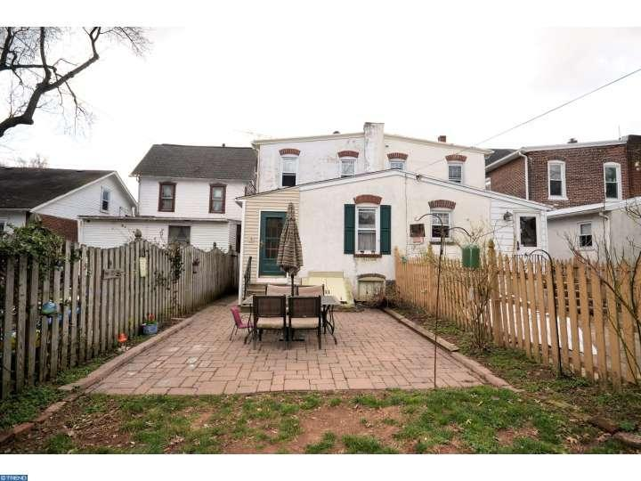 1131 queen st pottstown pa 19464 for sale