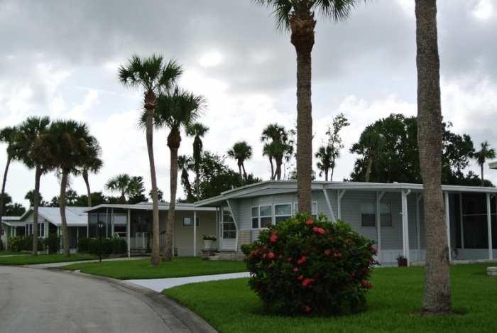 Village Green, Vero Beach, FL, 32966: Photo 2