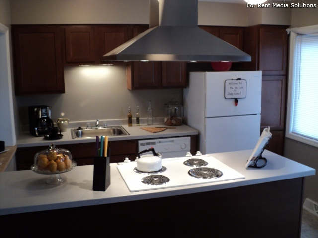 Residences at Bexley Woods, Columbus, OH, 43209: Photo 3