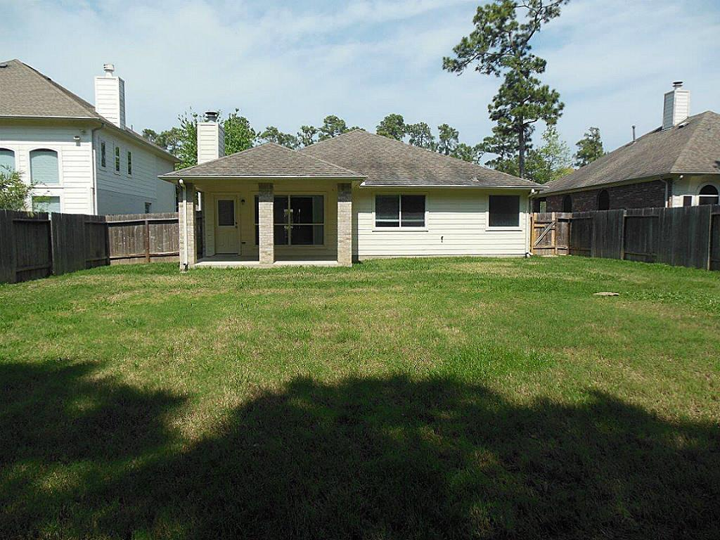 Homes For Sale In Walden Humble Tx