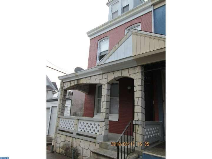 814 Thorn St Reading Pa 19601 For Sale Homes Com