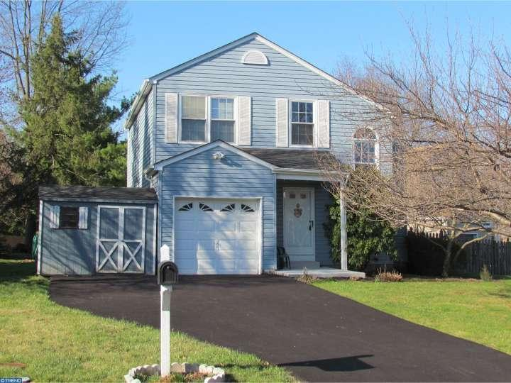 40 chestnut cir telford pa 18969 for sale
