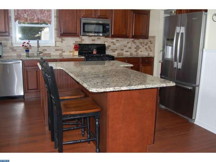 42 mariner dr sewell nj 08080 for sale for Kitchen cabinets 08080