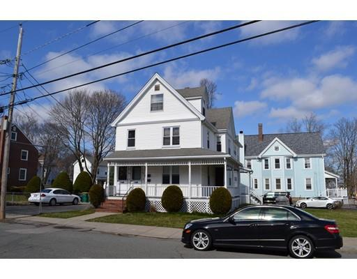 147 149 Vernon St Norwood MA 02062 For Sale