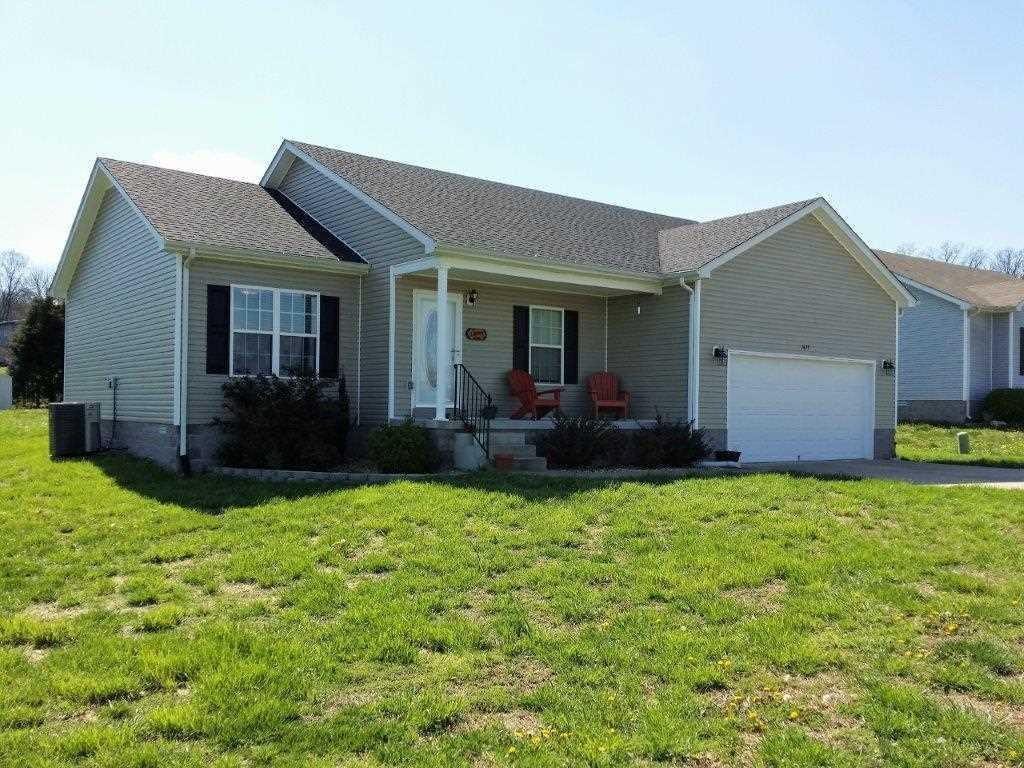 1473 calgary way bowling green ky 42101 for sale for Home builders bowling green ky