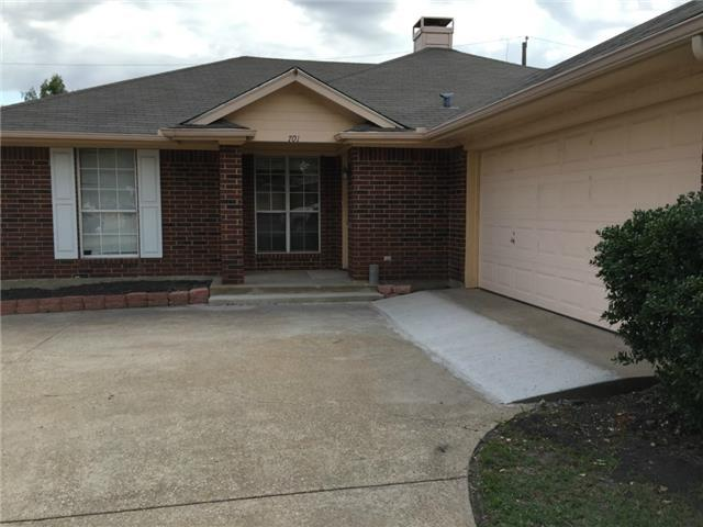 701 Meadowdale Drive, Royse City, TX, 75189 -- Homes For Sale