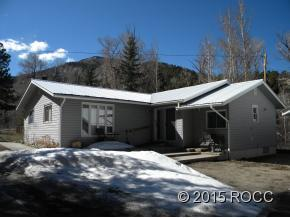 18473 County Road 306, Buena Vista, CO, 81211 -- Homes For Sale