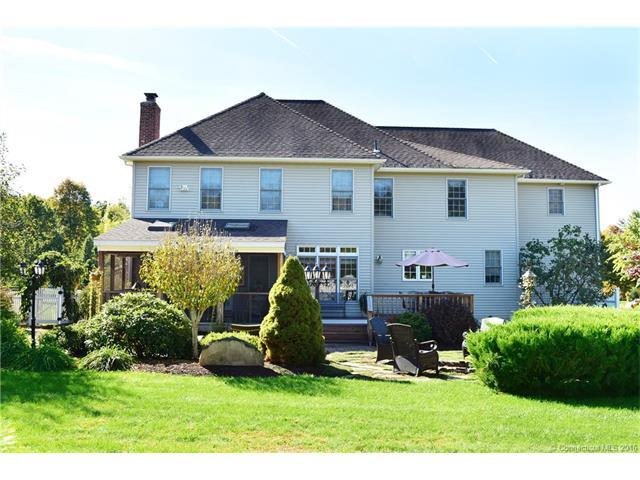 30 rosewood dr suffield ct 06078 for sale for Rosewood home builders