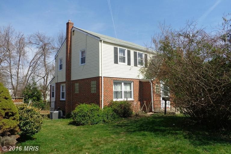 4510 springwood avenue baltimore md 21206 for sale for Homes for sale in baltimore
