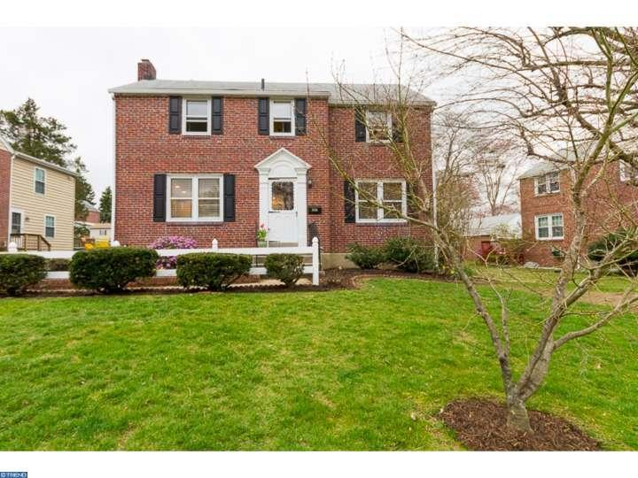 346 holt ln springfield pa 19064 for sale
