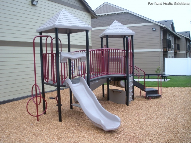 Stoneplace Apartments, Molalla, OR, 97038: Photo 18