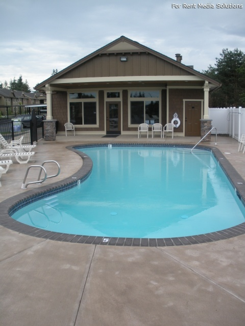 Stoneplace Apartments, Molalla, OR, 97038: Photo 8